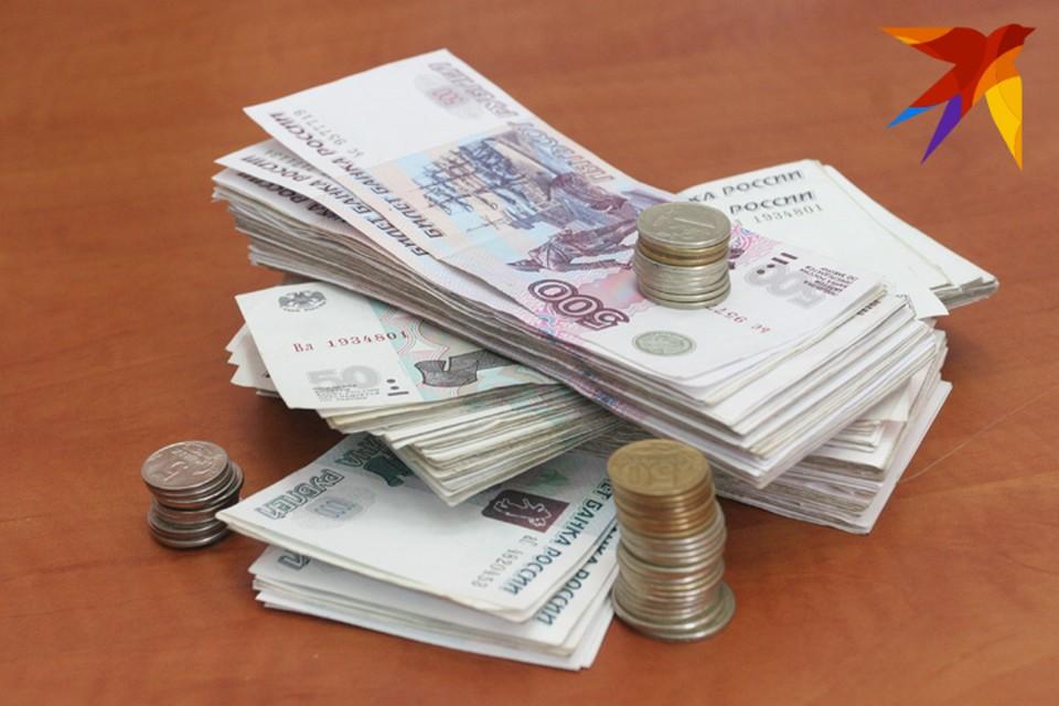 Сейчас вдовам выплачивают по 25 тысяч рублей.