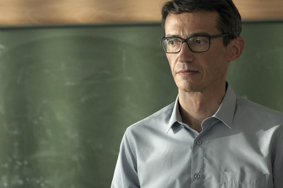 """Кадр из сериала """"И это всё Роберт"""". Фото: видеосервис Start"""