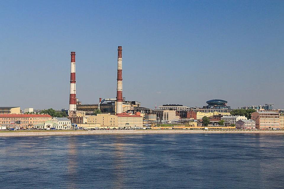 Сейчас Центральная ТЭЦ ЭС-1 обеспечивает электрической и тепловой энергией порядка 500 тысяч человек. Фото: Музей истории энергетики