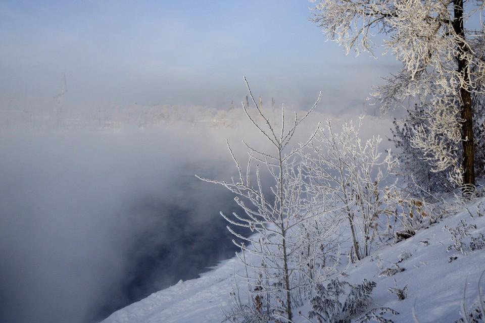 Прогноз погоды 22 ноября в Иркутске: днем -15 градусов