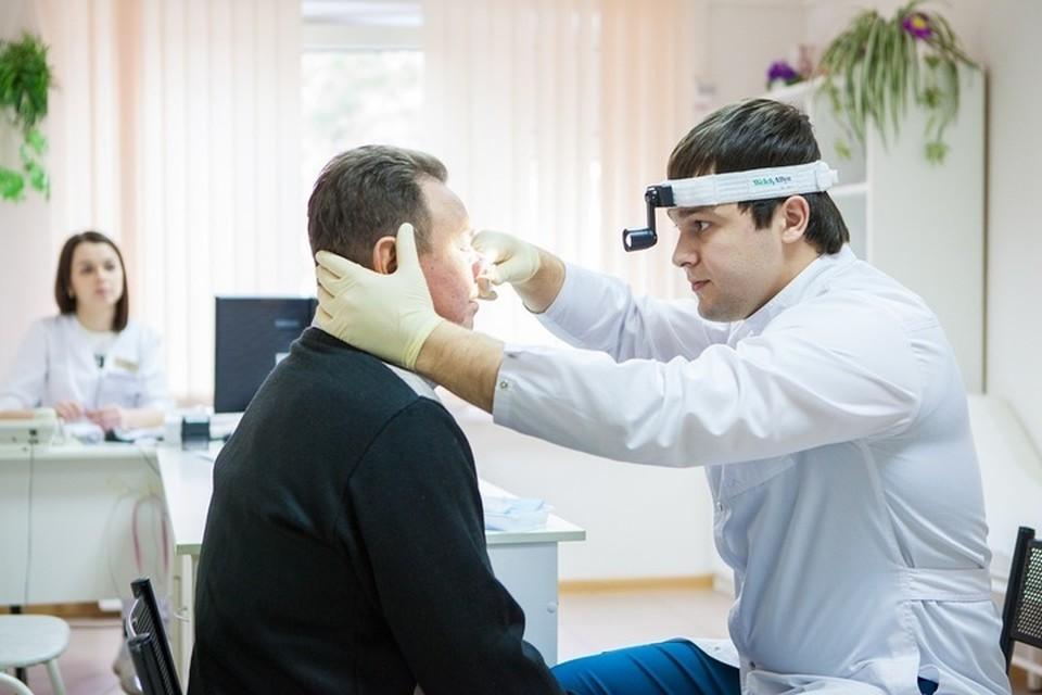 Славянская больница получила новое оборудование