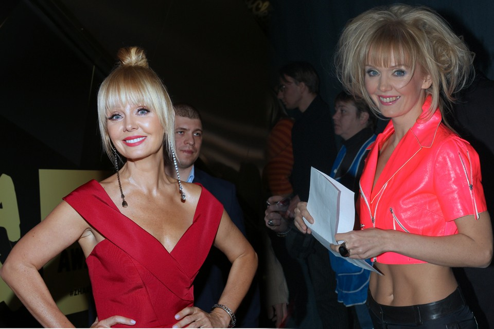 Так менялась певица Валерия. Фото: Геннадий Сергеей и Борис Кудрявов