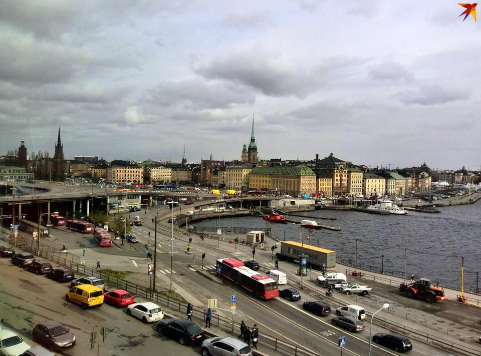Официальный Стокгольм рекомендовал в шведском языке использовать слово Belarus вместо Vitryssland.