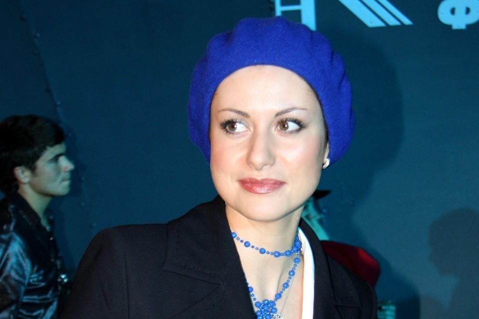 Анна Ковальчук сделала заявление о женитьбе Бориса Корчевникова