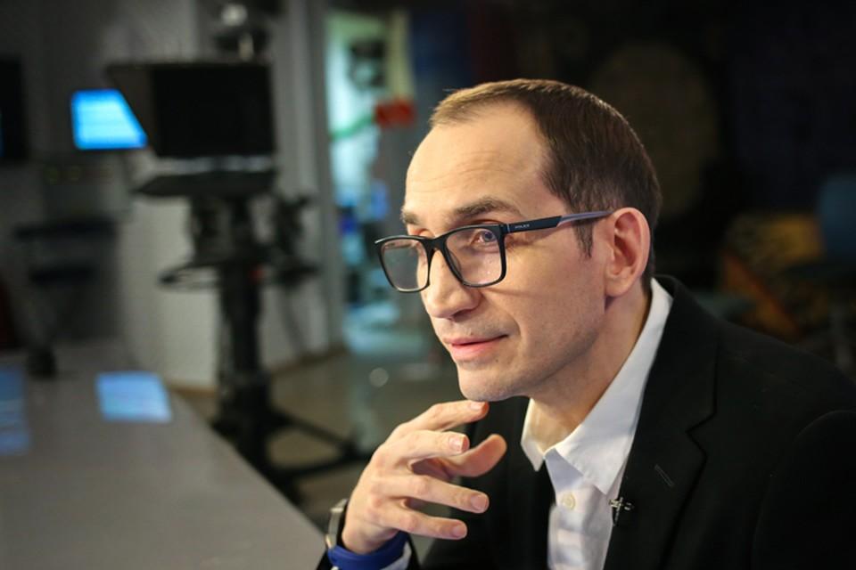 Руслан Станчев: «Никакого политического туризма в гордуме быть не должно»