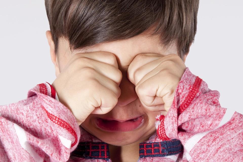 Несколько воспитанников детского сада в Подмосковье пострадали от рукоприкладства воспитателя.