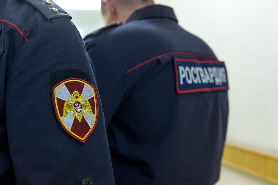 Росгвардейцы пресекли два случая краж в Тверской области
