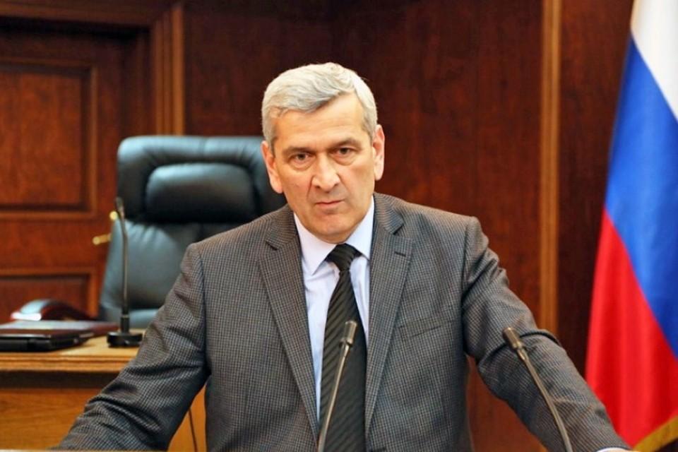 Фото: пресс-служба министерства финансов Ингушетии