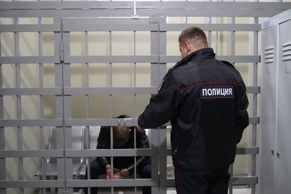 Мужчину приговорили к 7 годам колонии особого режима