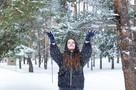 Погода в Ижевске на предстоящую неделю: небольшой снег и дожди