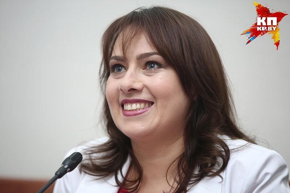 Анну Канопацкую исключили из Объединенной гражданской партии.