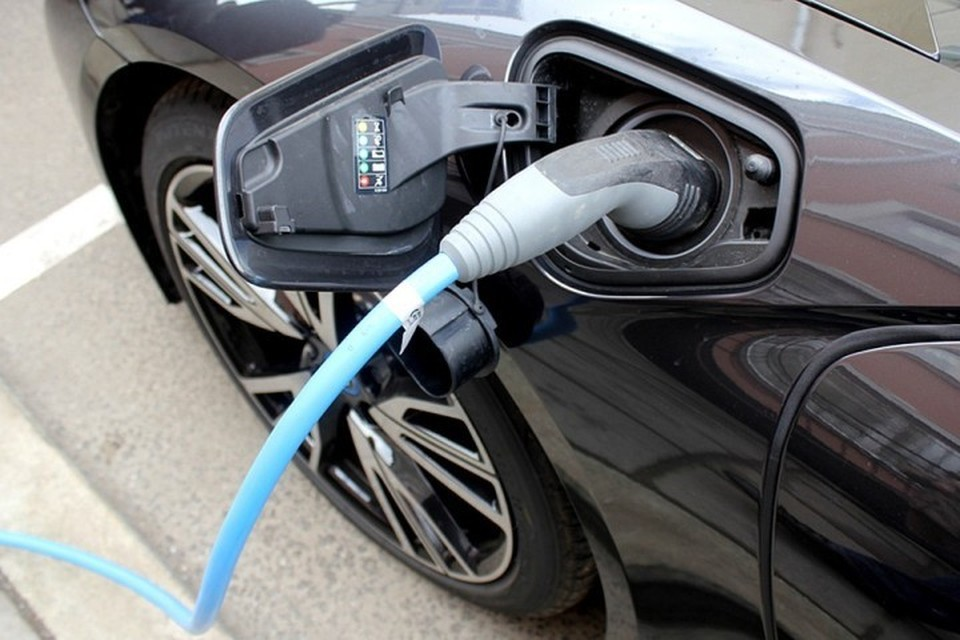 В Кузбассе владельцев электромобилей освободят от транспортного налога. Фото: Пресс-служба АКО