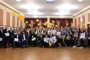В Томской области прошла презентация проекта «Учитель будущего»