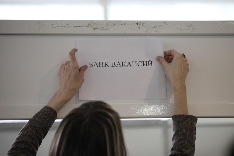 В Хабаровске пройдет ярмарка вакансий для водителей
