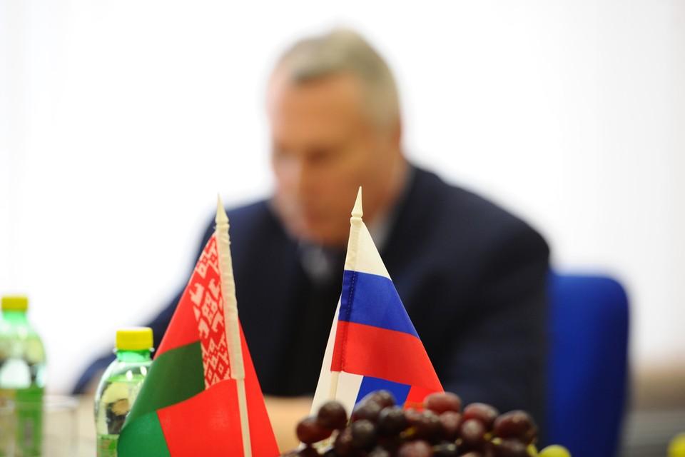 В Москве 10 декабря пройдет научно-практическая конференция, посвященная 20-летию подписания Договора о создании Союза между Беларусью и Россией