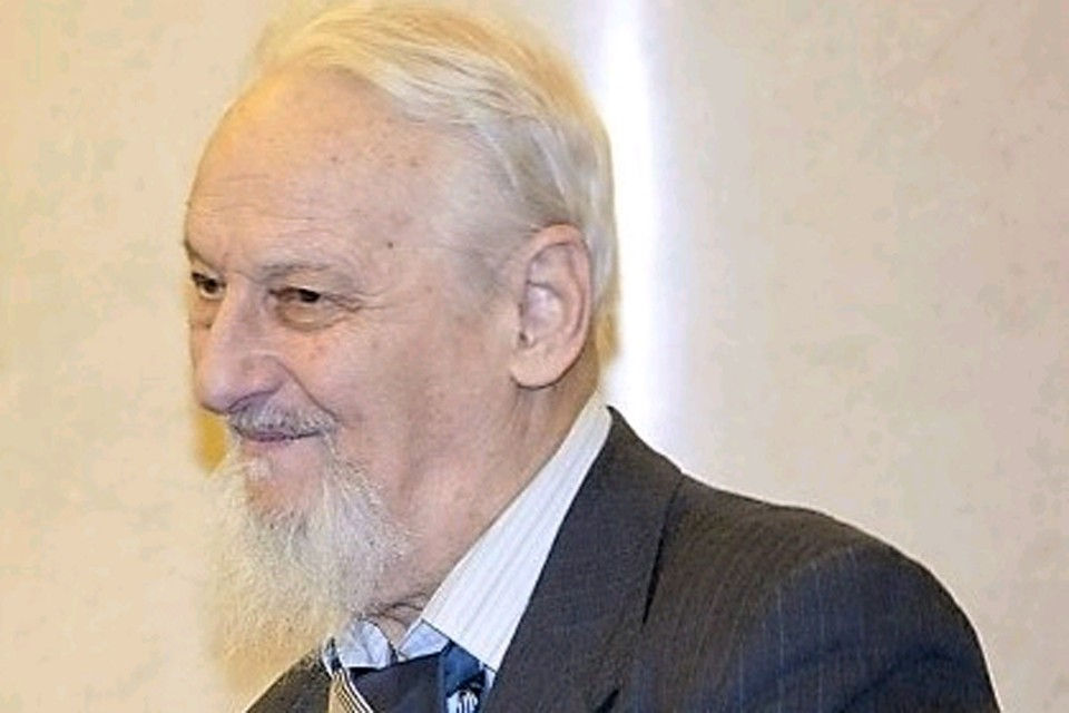 Олег Ивашёв-Мусатов. Фото:msu.ru