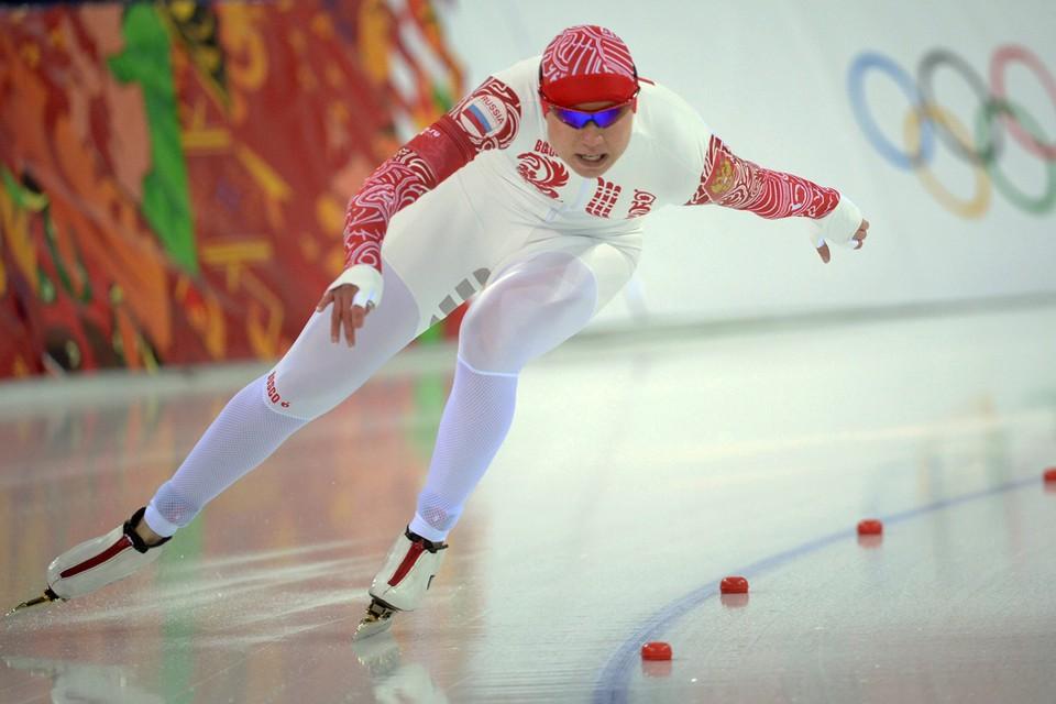 Родченков, как он утверждает, записал в дневнике, что у Ольги - слишком пухлые щеки, что является последствием приема гормона роста.