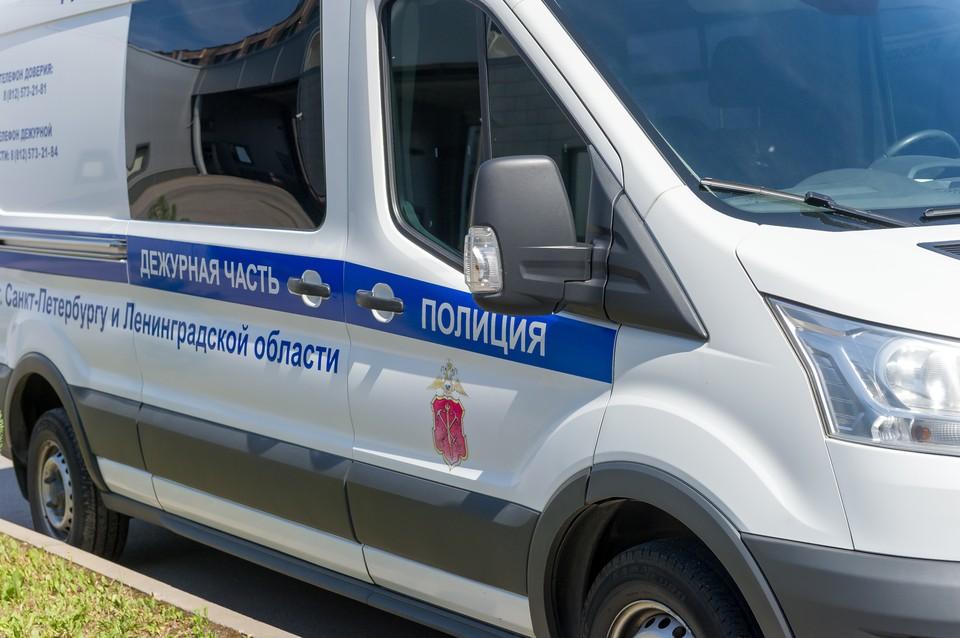 В Парголово украинец умер после посещения бани.