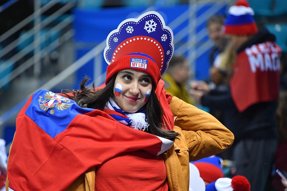 Гимн и флаг, скорее всего, международный спортивный суд не вернет.