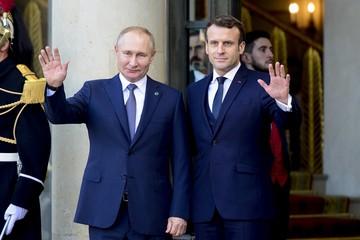 «Аурус» Путина против «рено» Зеленского