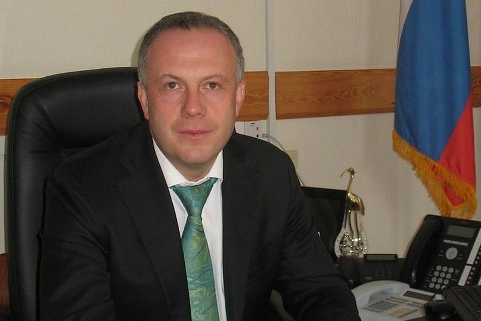 Глеб Чулков 15 лет возглавлял областной комитет финансов. Фото: пресс-служба правительства Тамбовской области