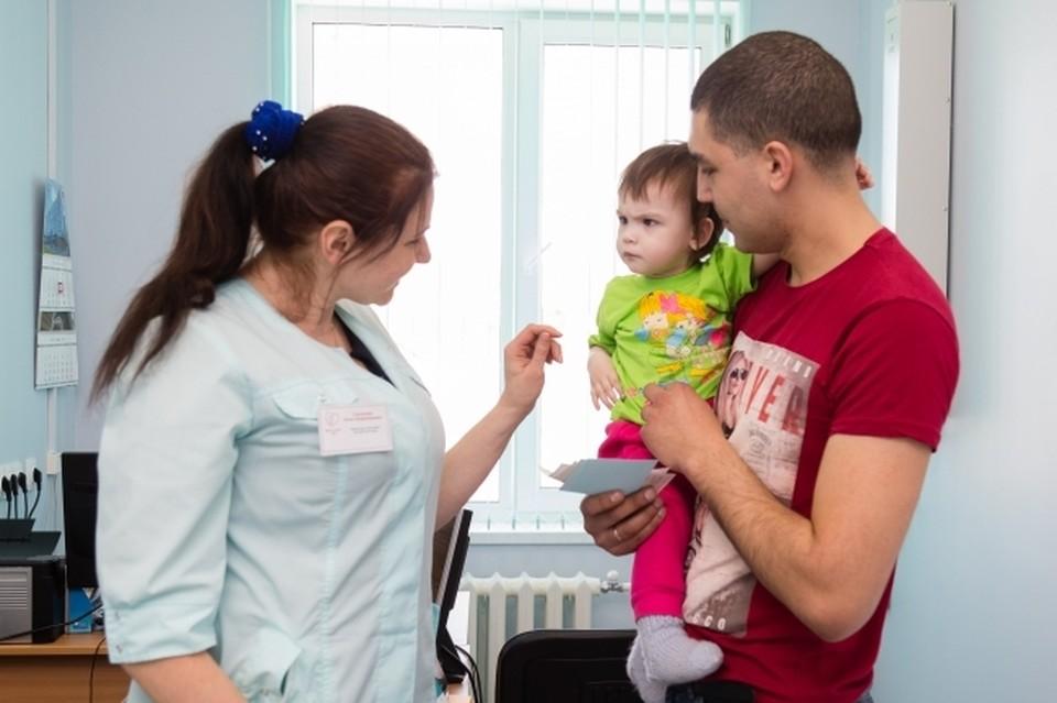 Жителям «Залесья» было удобно ездить в поликлинику на Тополинку
