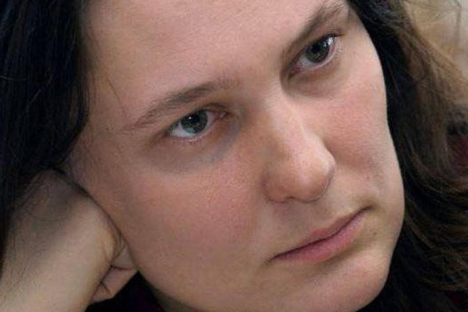 Татьяна Монтян считает, что Украину поставили на место, которое было определено еще в 2015. Фото: https://www.facebook.com/