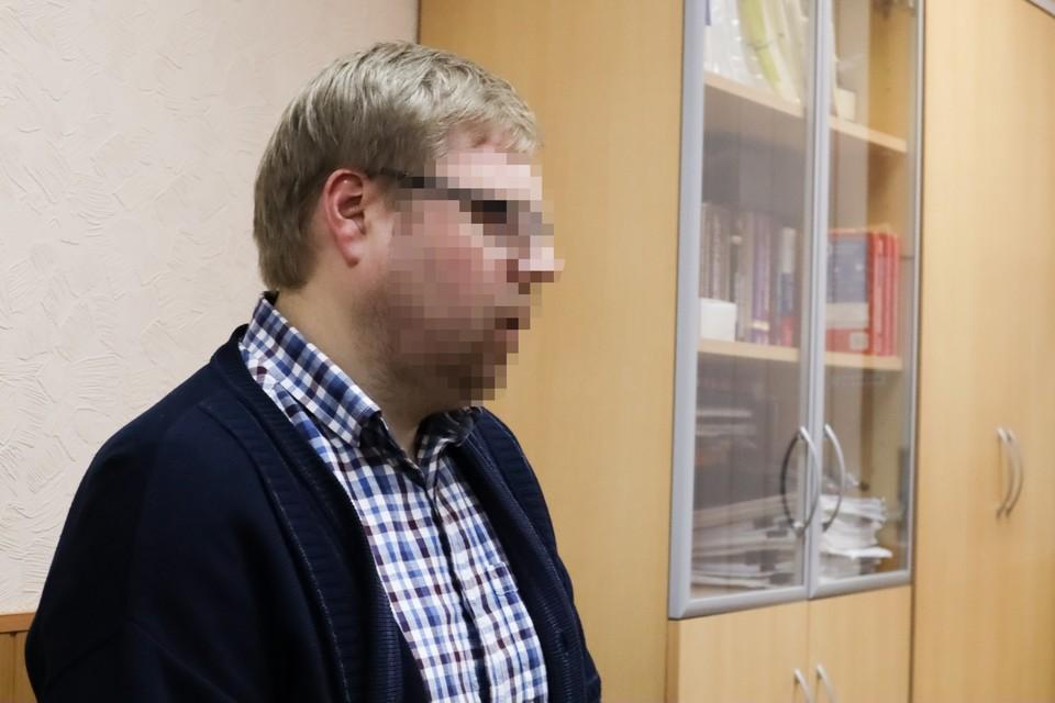 Сергей впервые рассказал об обстоятельствах своего нахождения в плену