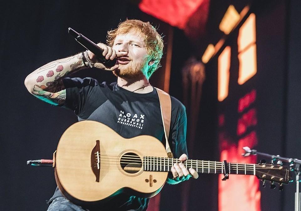 Песня Shape of You признана лучшей песней за последнее десятилетие в Соединённом Королевстве