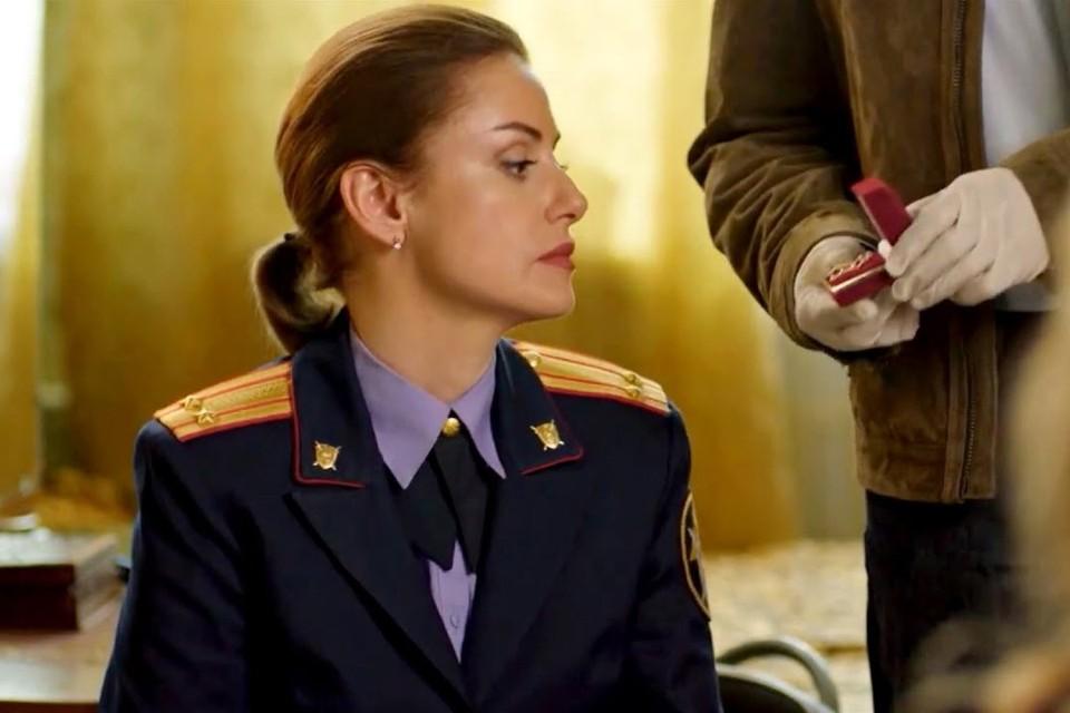 Фото: Канал Россия 1