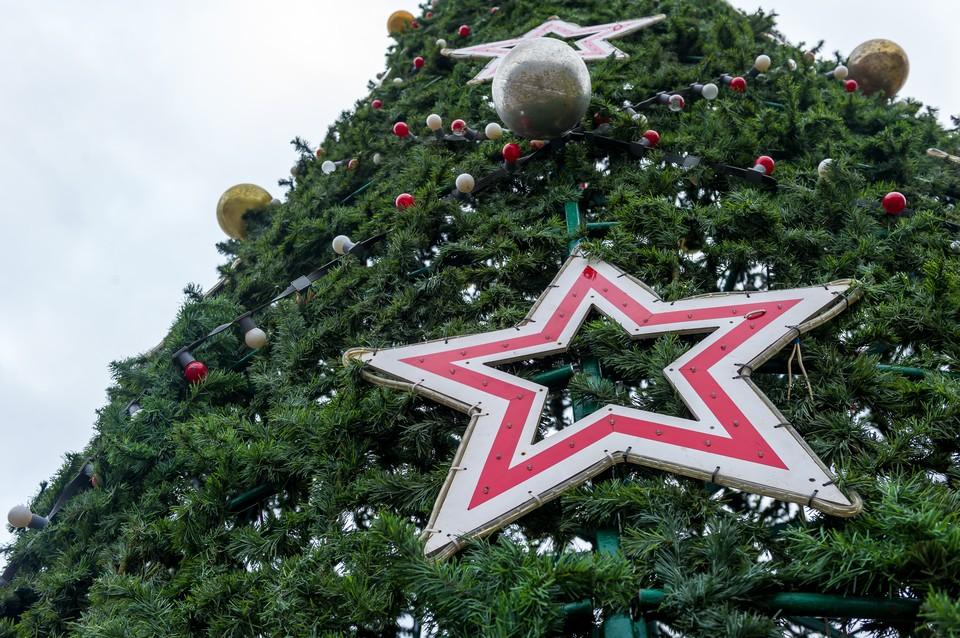В Ленобласти перенесли рабочий день с 31 декабря на 28