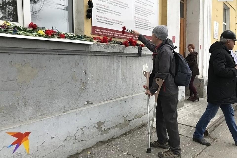Официально: институт культуры в Рязани ликвидирован.