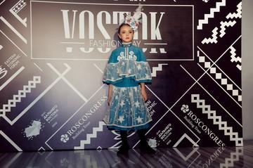 Дальневосточные  дизайнеры представили свои коллекции на Vostok Fashion Day
