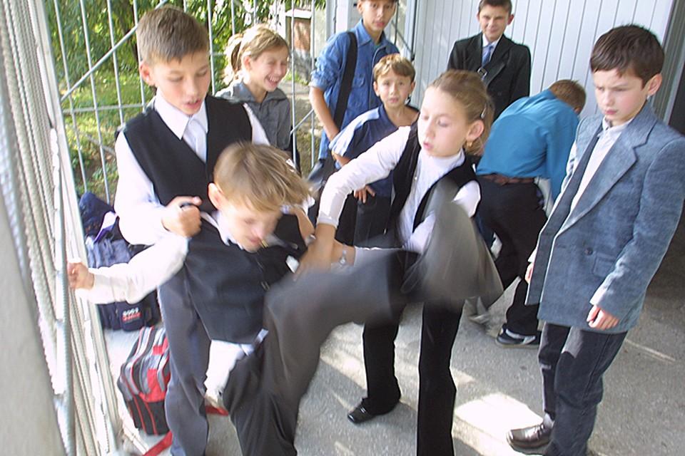 Поводом для пересмотра ответственности учителей стала… школьная драка в небольшом селе в Липецкой области