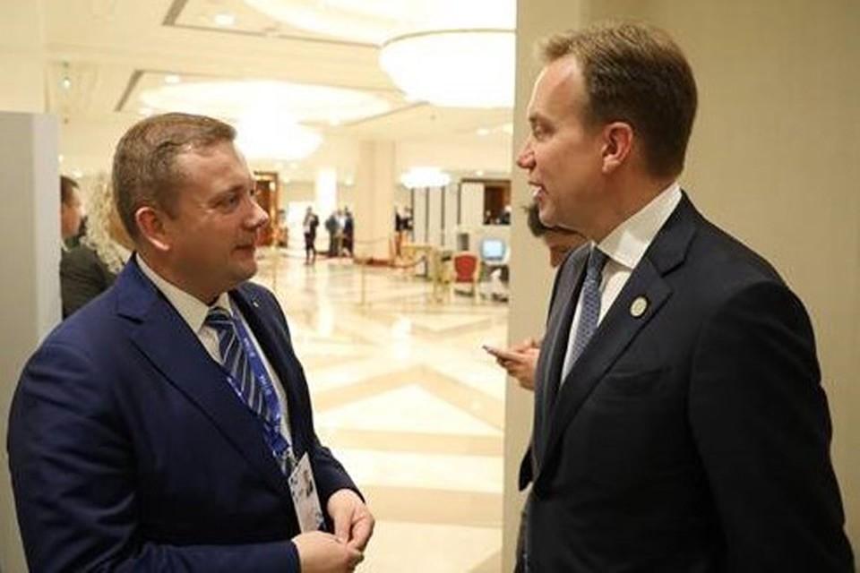 В «Русском доме» в Давосе впервые пройдут сессии Всемирного экономического форума