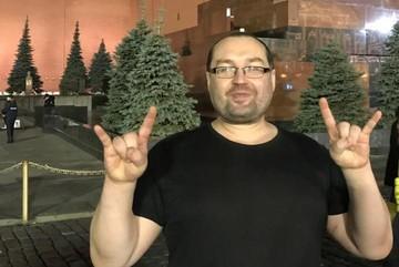 «С утра проснулся, а тут треш такой»: Электрика из Петербурга перепутали с террористом, который расстрелял ФСБ на Лубянке