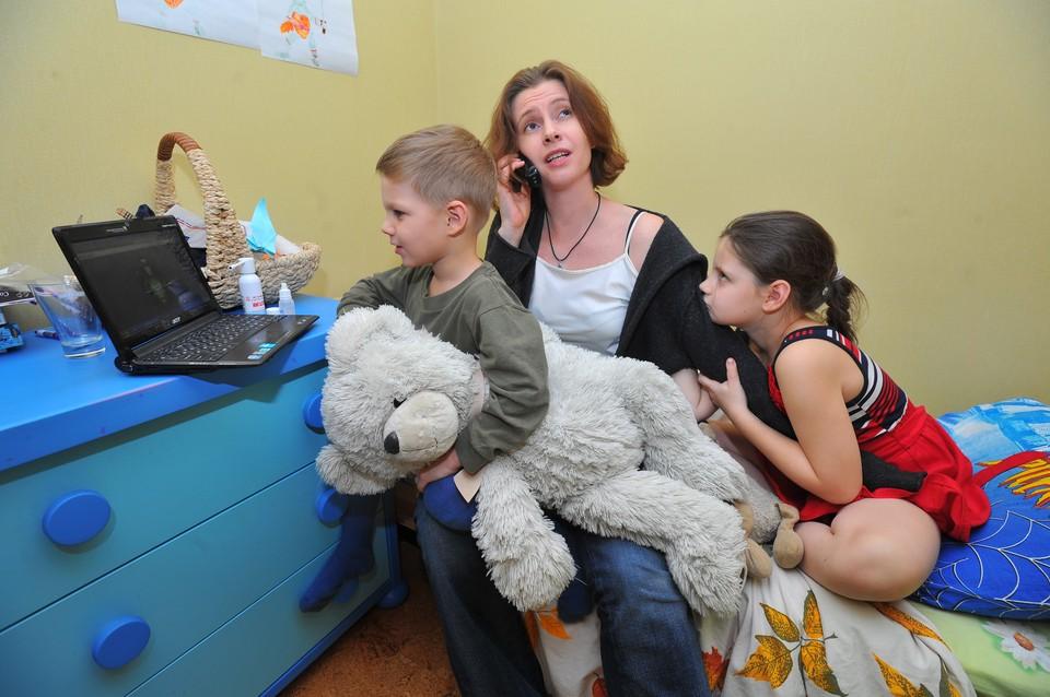 Сайт семья.ркоми.рф подскажет, на какую соцподдержку могут рассчитывать семьи в Коми.