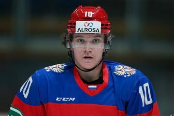 Хоккеист из Ангарска Дмитрий Воронков вошел в состав сборной России на молодежный чемпионат мира в Чехии