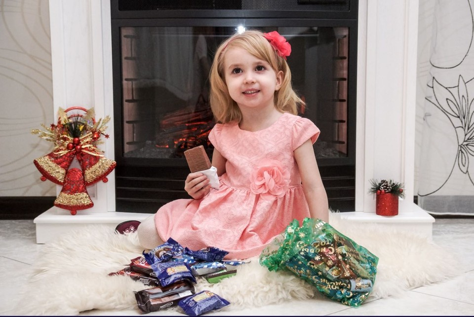 Не все конфеты одинаково полезны