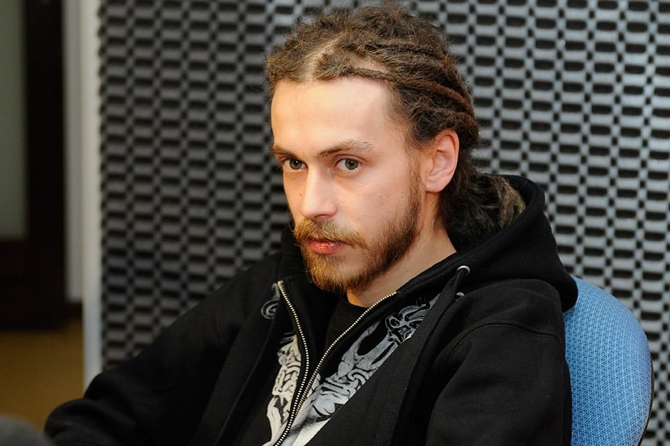 Кирилл Толмацкий скончался в ночь на 3 февраля