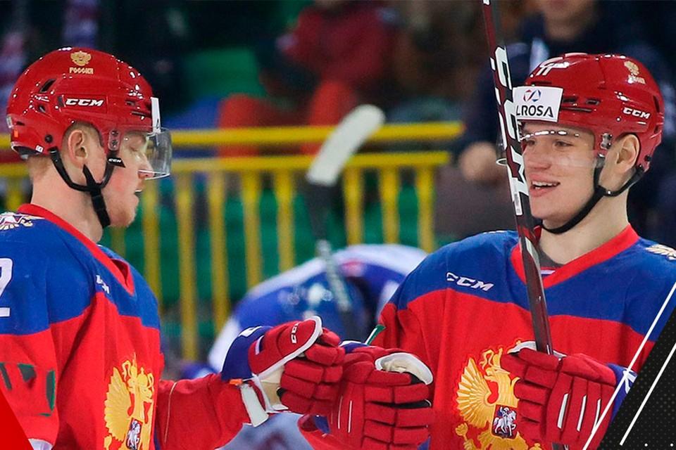 Россия – Канада 28 декабря 2019: Прогноз на матч молодежного чемпионата мира по хоккею. Фото: с сайта МХЛ.