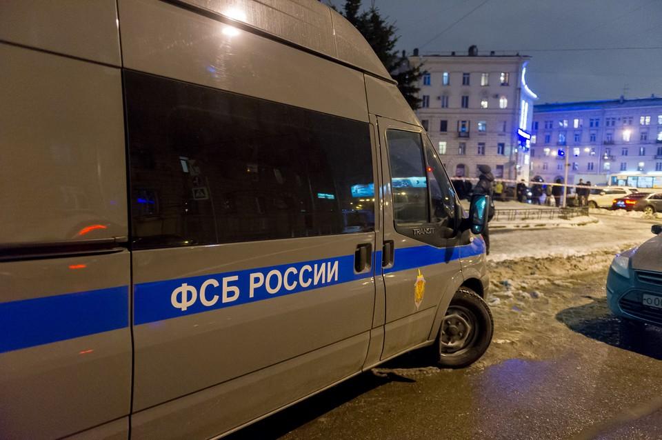ФСБ сообщила о задержании будущих террористов