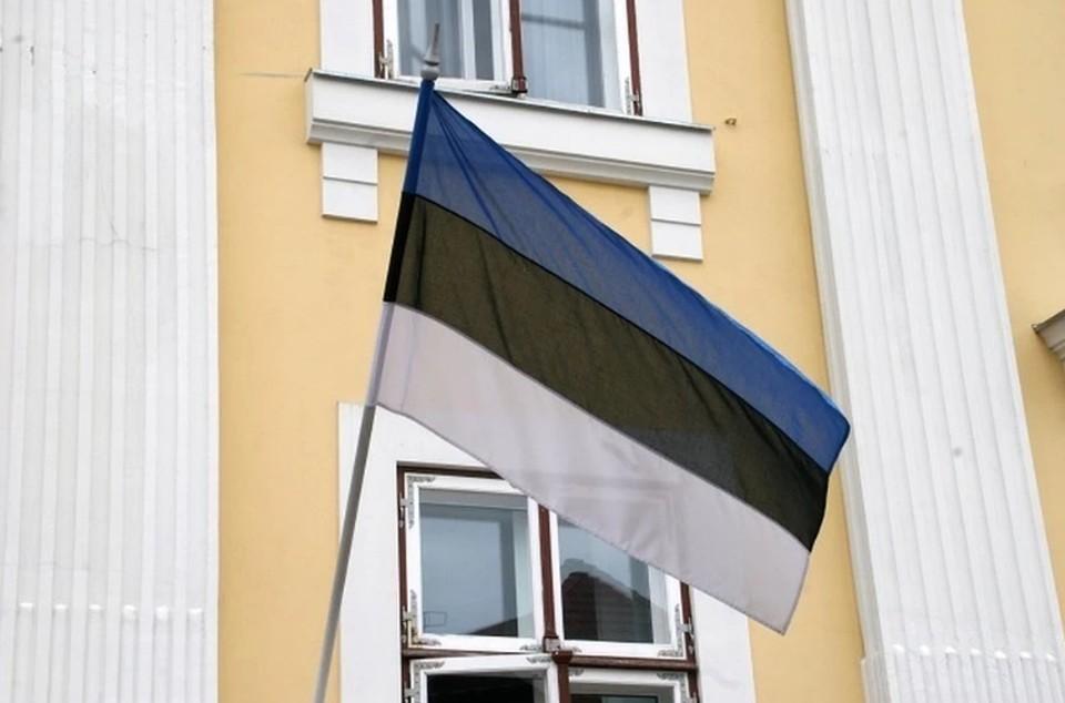 Спикер парламента прибалтийской республики назвал действующим Тартуский мирный договор с РСФСР