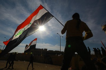 """США пустили три ракеты по Багдаду, погиб лидер """"Аль-Кудс"""" Сулеймани"""
