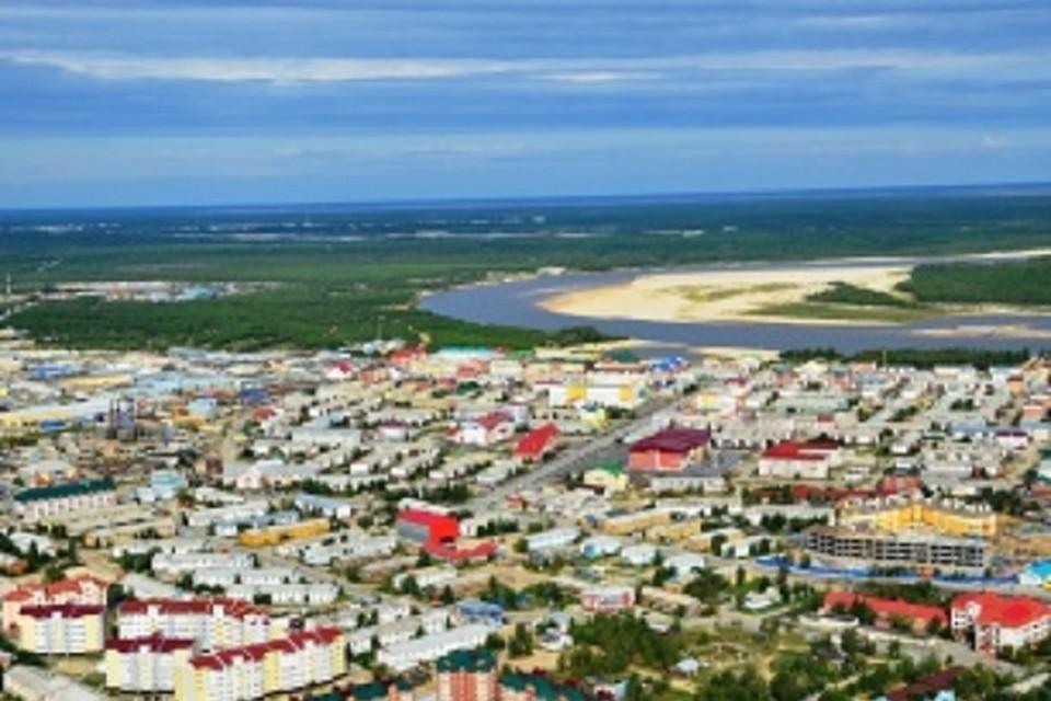 В Тарко-Сале в 2020 году начнется строительство микрорайона «Южный». Фото с сайта администрации Пуровского района