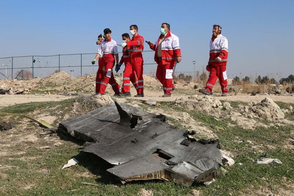 Одной из 4 версий глава СНБО назвал поражение «Боинга» ракетой российского производства «Тор».