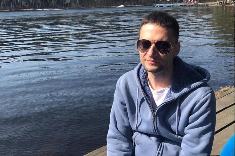 Андрей Павленко мужественно боролся с болезнью почти два года.