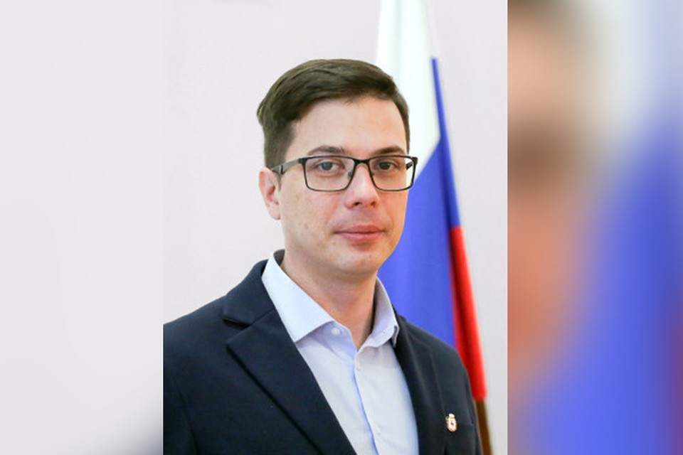 Фото с сайта администрации Нижнего Новгорода.