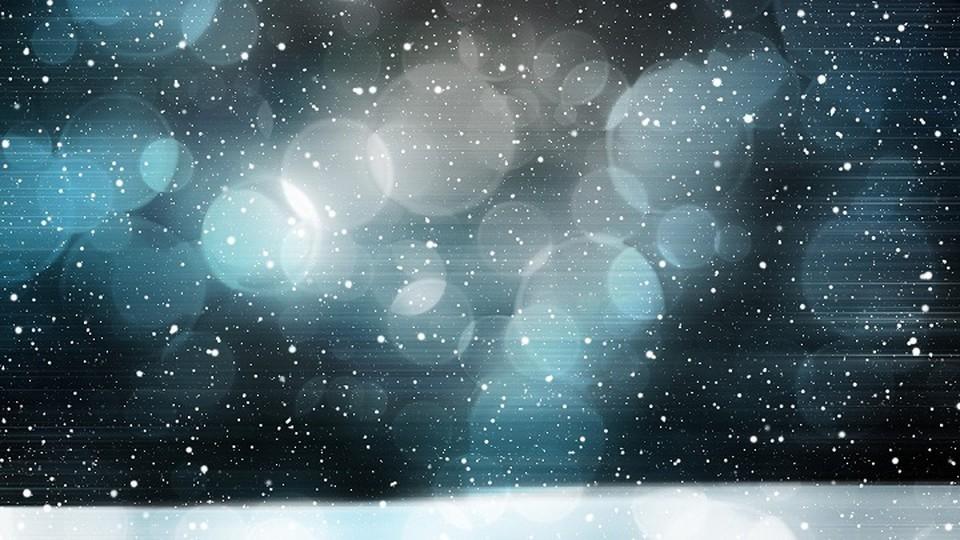 Погода в Югре 13 января: местами метель