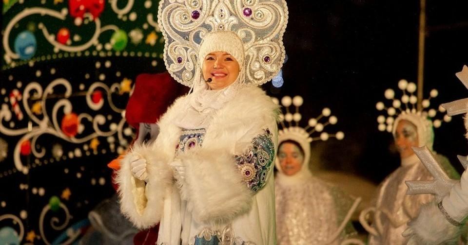 Подвели итоги «Ханты-Мансийск – Новогодняя столица Сибири». Фото администрации города.